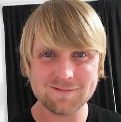 Tristan Miller