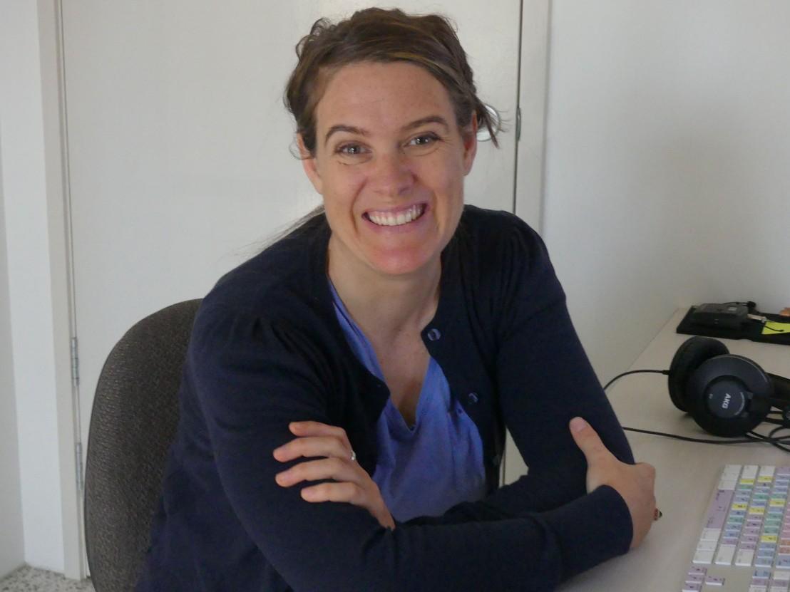 Eloisa Lytton-Hitchins
